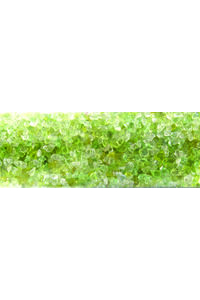 ECO glas filtermedie 0.5 til 1.0 mm, 25 kg.