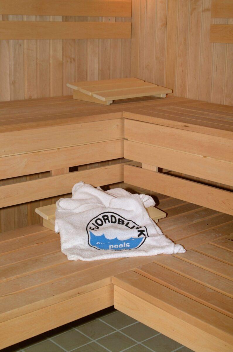 Wellness » Sauna, spa og dampbade i hele landet