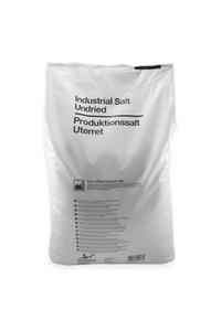 Industri salt