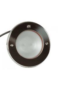 Halogen undervandslampe